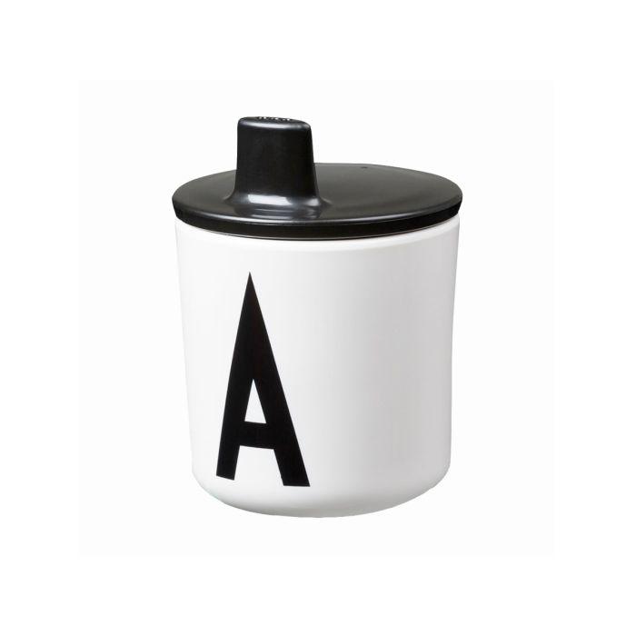 Melamine Cups A-z