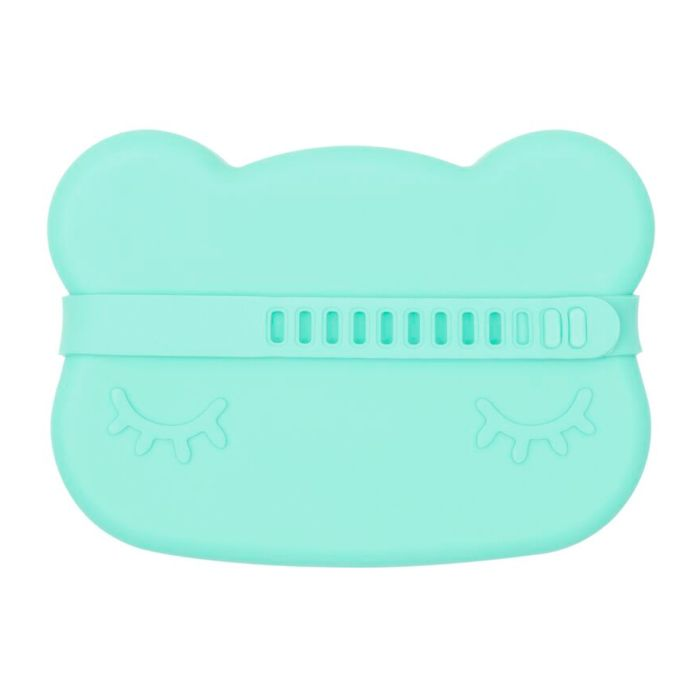 Mint Green Bear Snackie