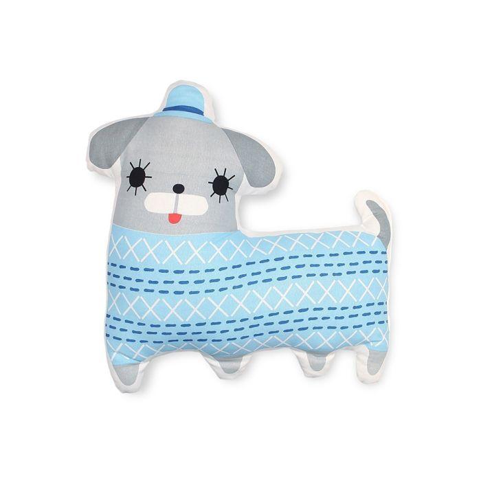 Peanut The Dog Cushion