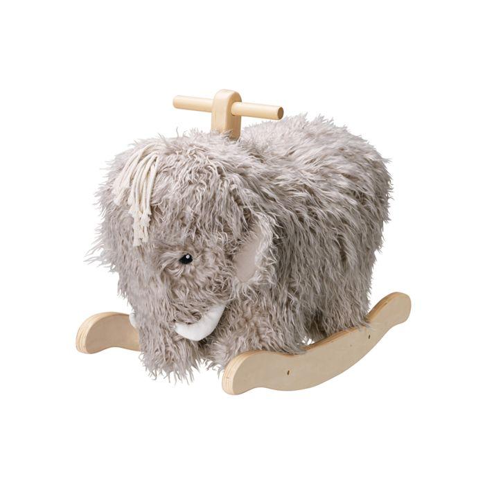 Rocking Wooly Mammoth Neo