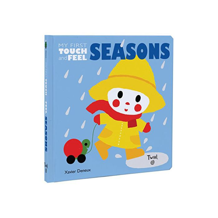 Seasons: My First Touch-and-feel