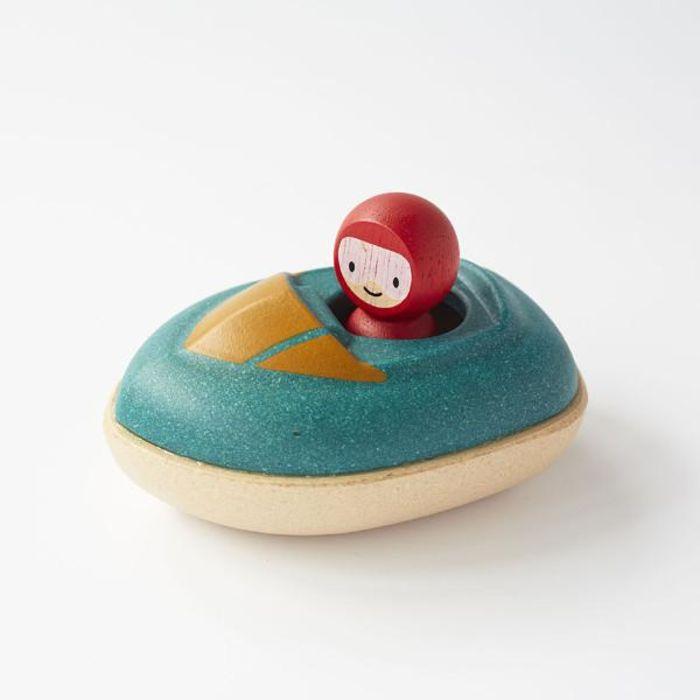 Speed Boat Bath Toy