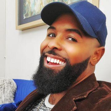 Byron Jamal