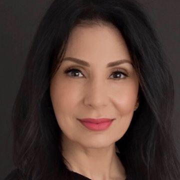 Pattie Ehsaei