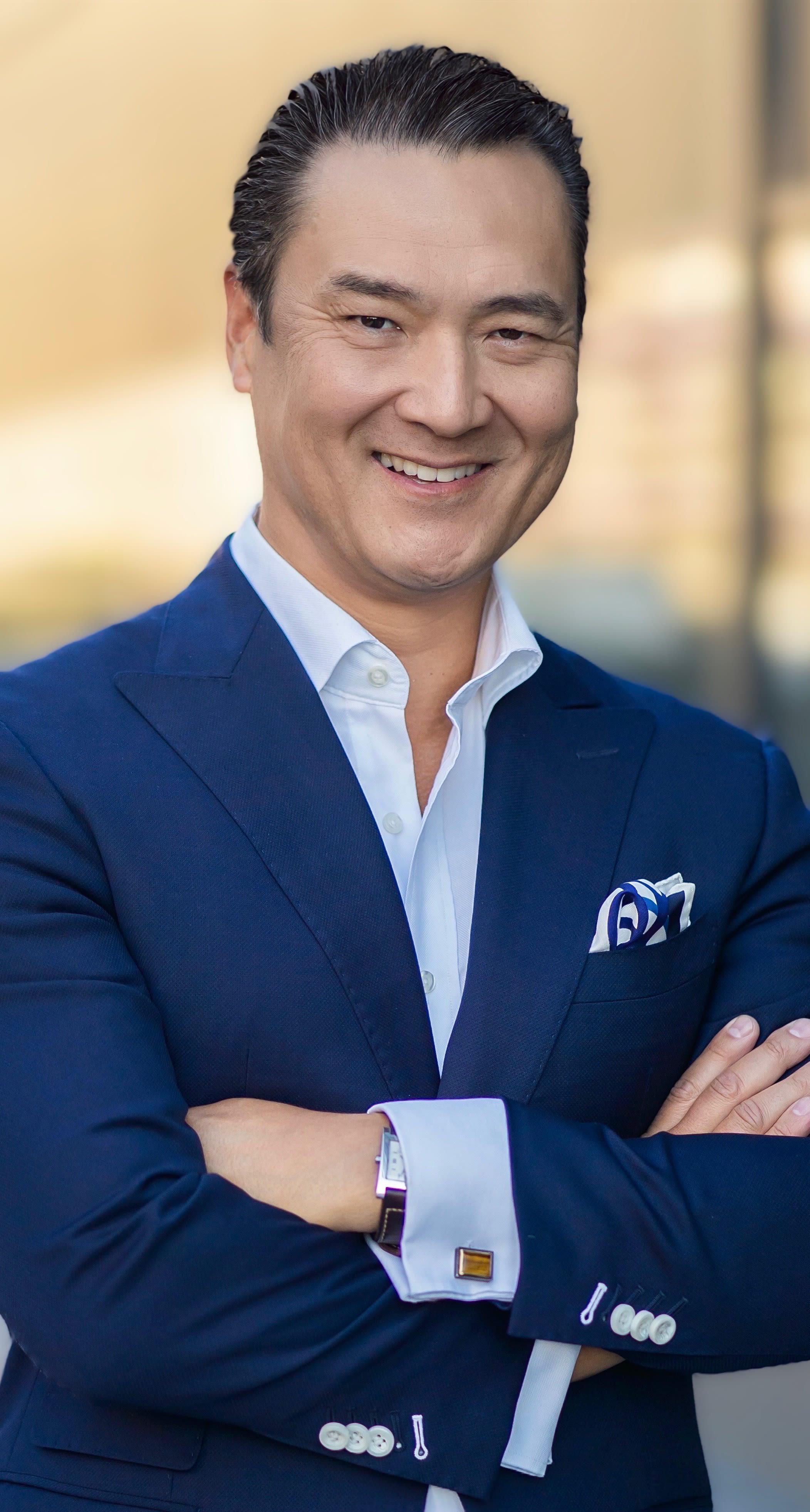 Darren Sugiyama