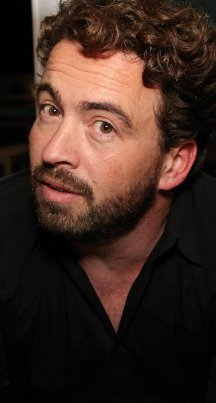 Navid Mcilhargey
