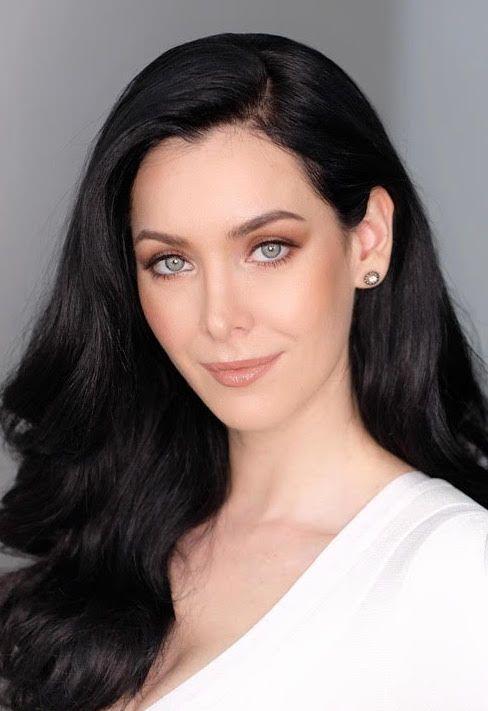 Natalie Glebova