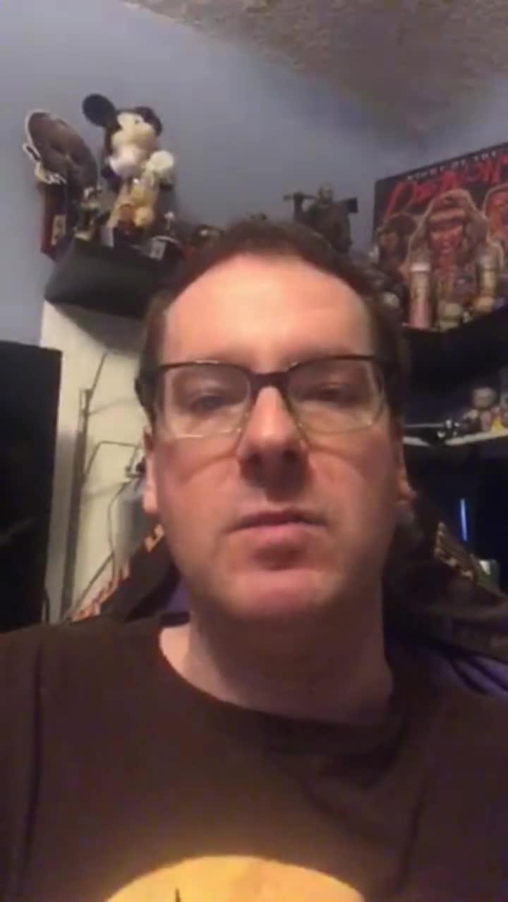 Video placeholder user-profile-garoncockrell