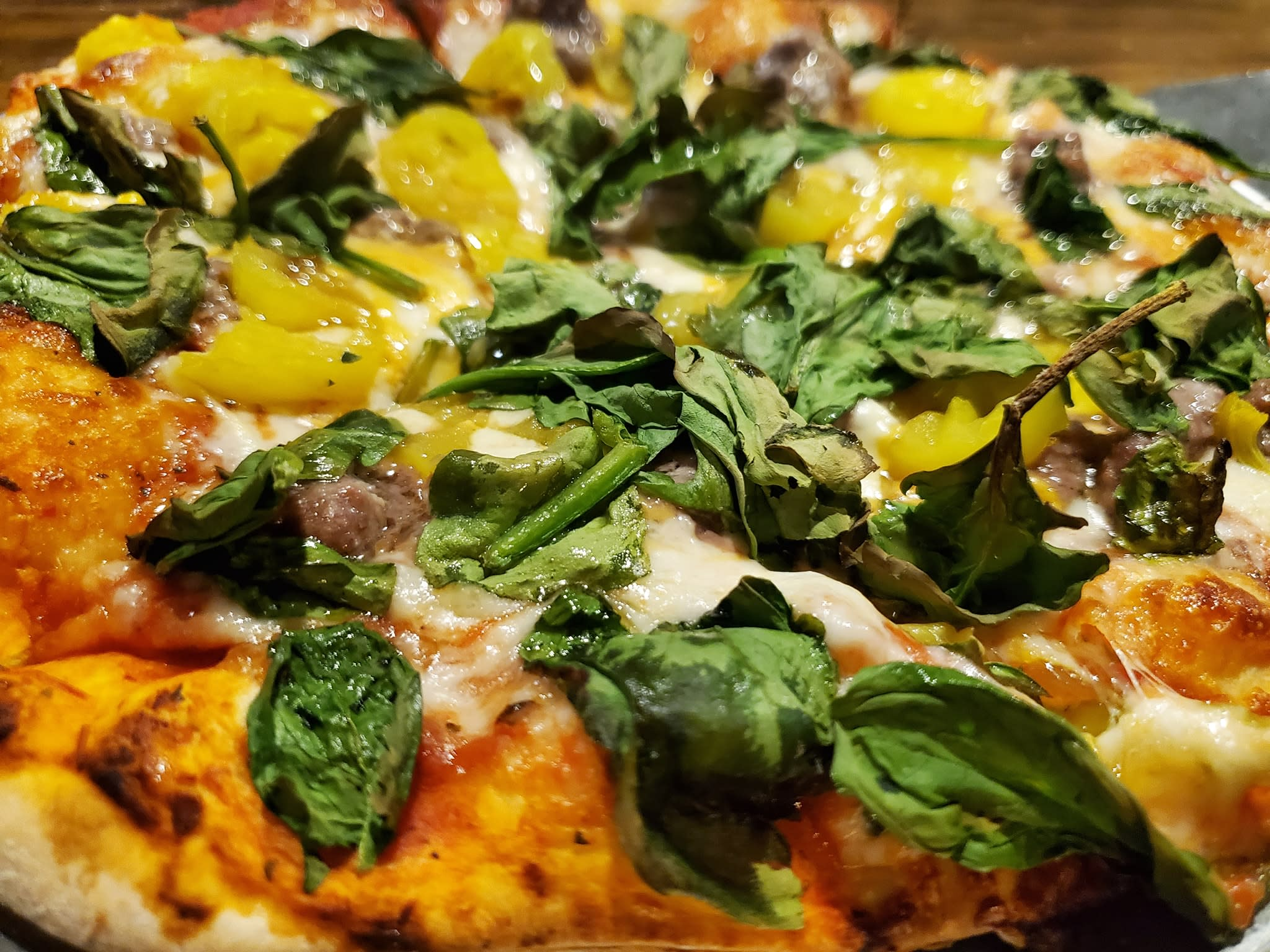 Photo of SPECIALTY PIZZAS