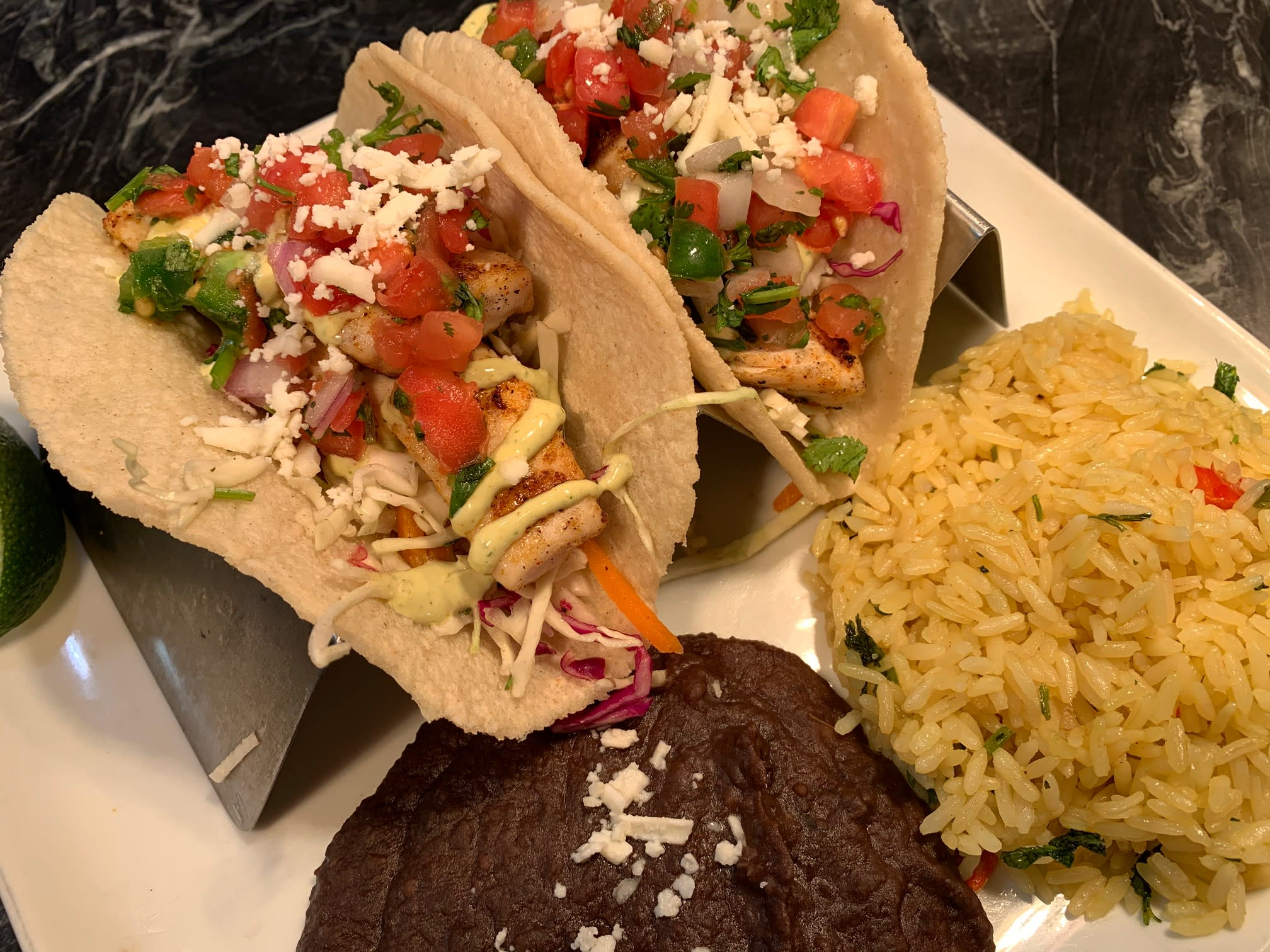 Photo of Tacos, Burritos & Chimichangas