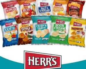 Photo of Herr's Chips