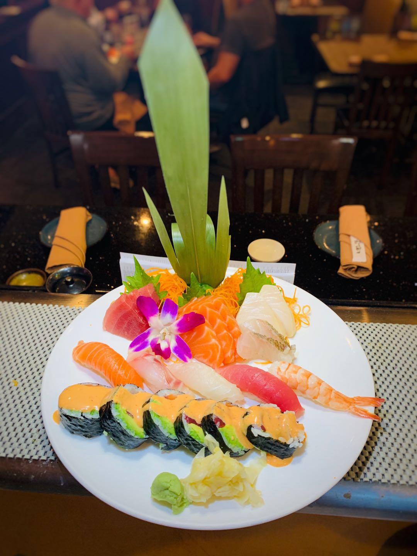Photo of Sushi & Sashimi Entrees