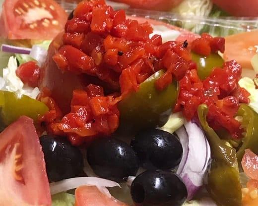 Photo of Salads