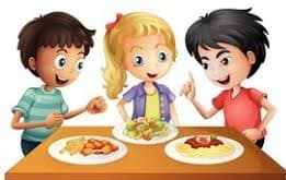 Photo of Kids Meals