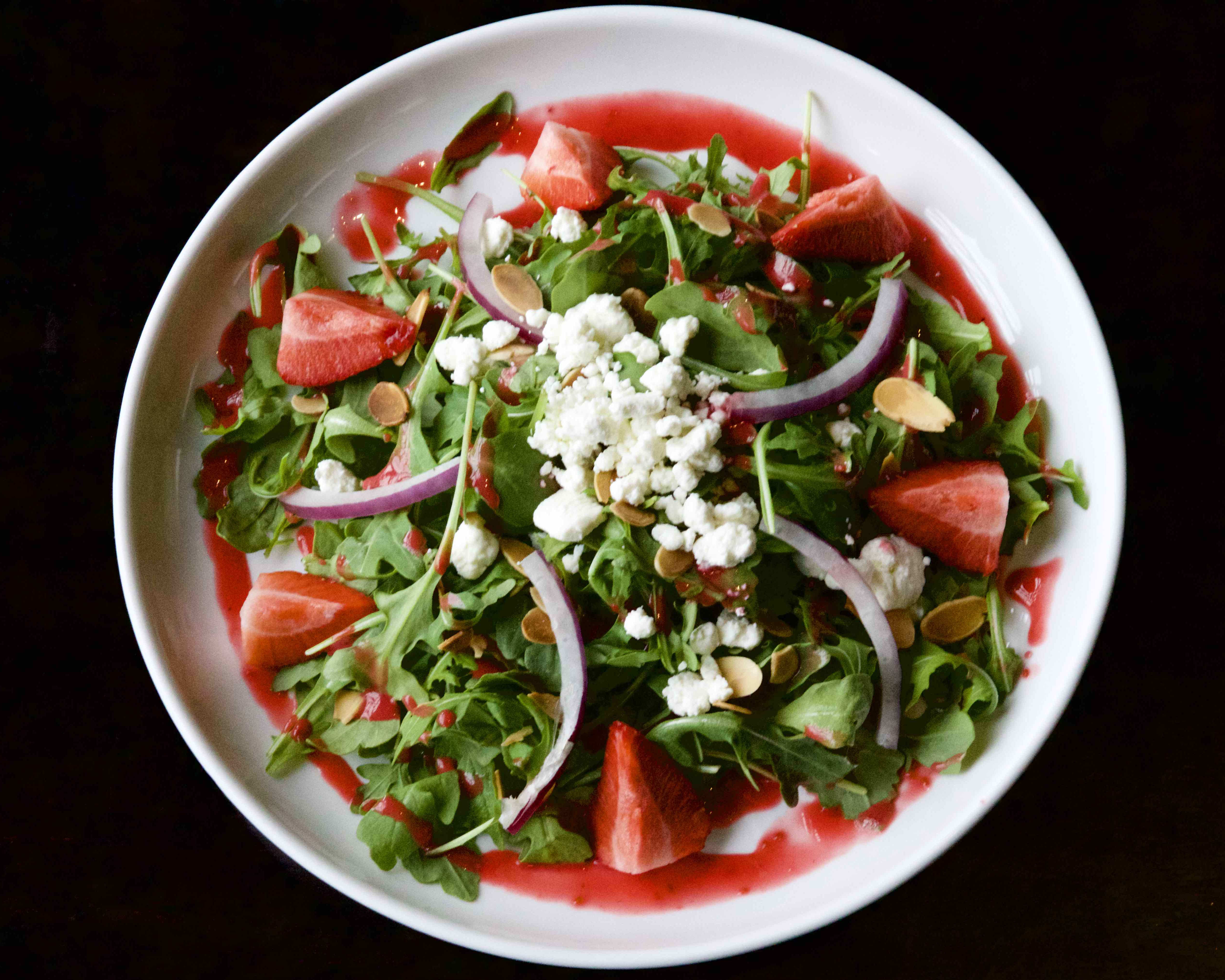 Photo of Salad