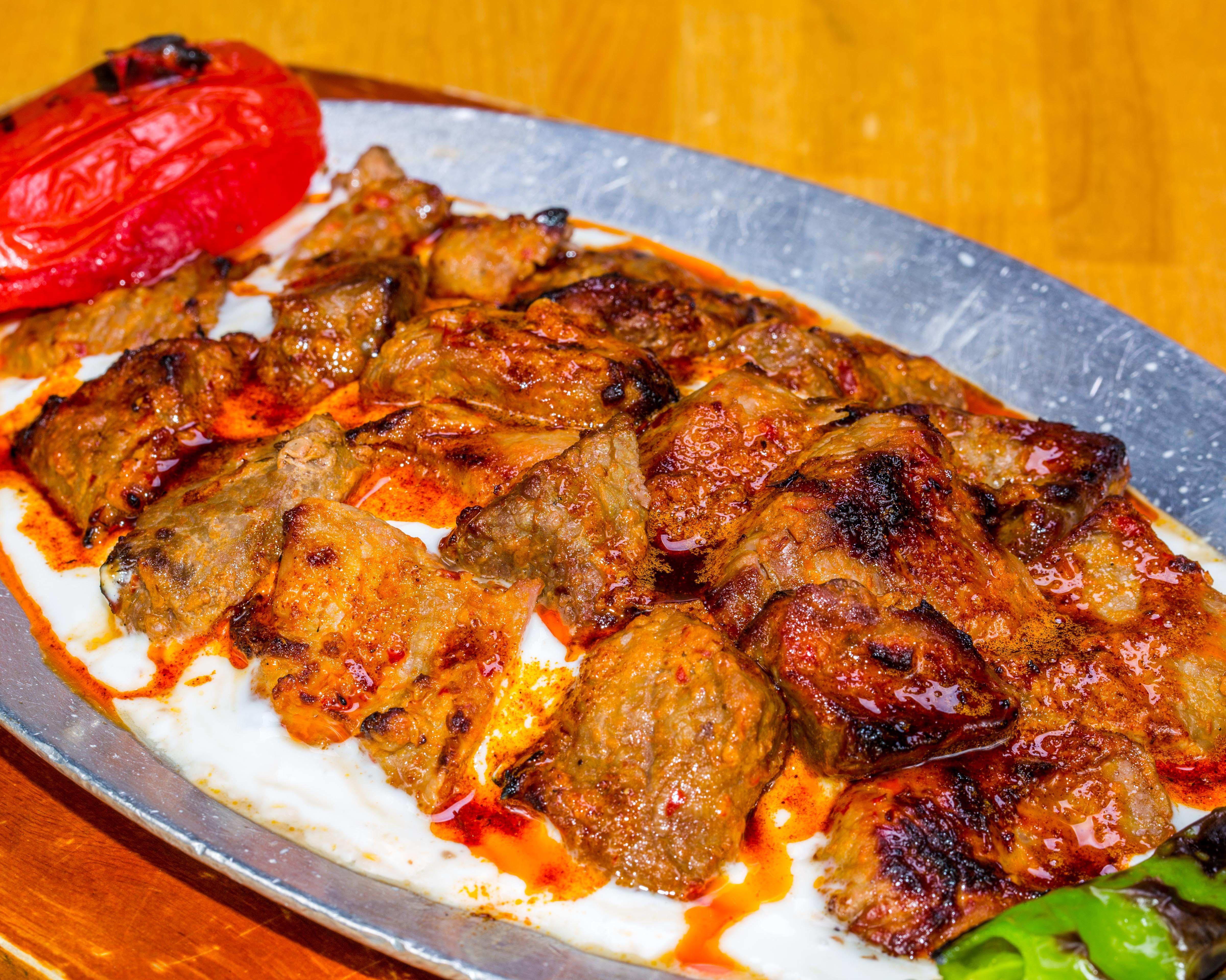 Photo of Yogurt Kebabs