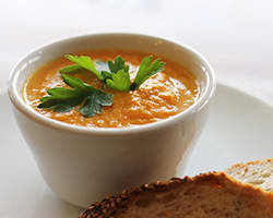 Photo of Soup, Salad, & Pasta