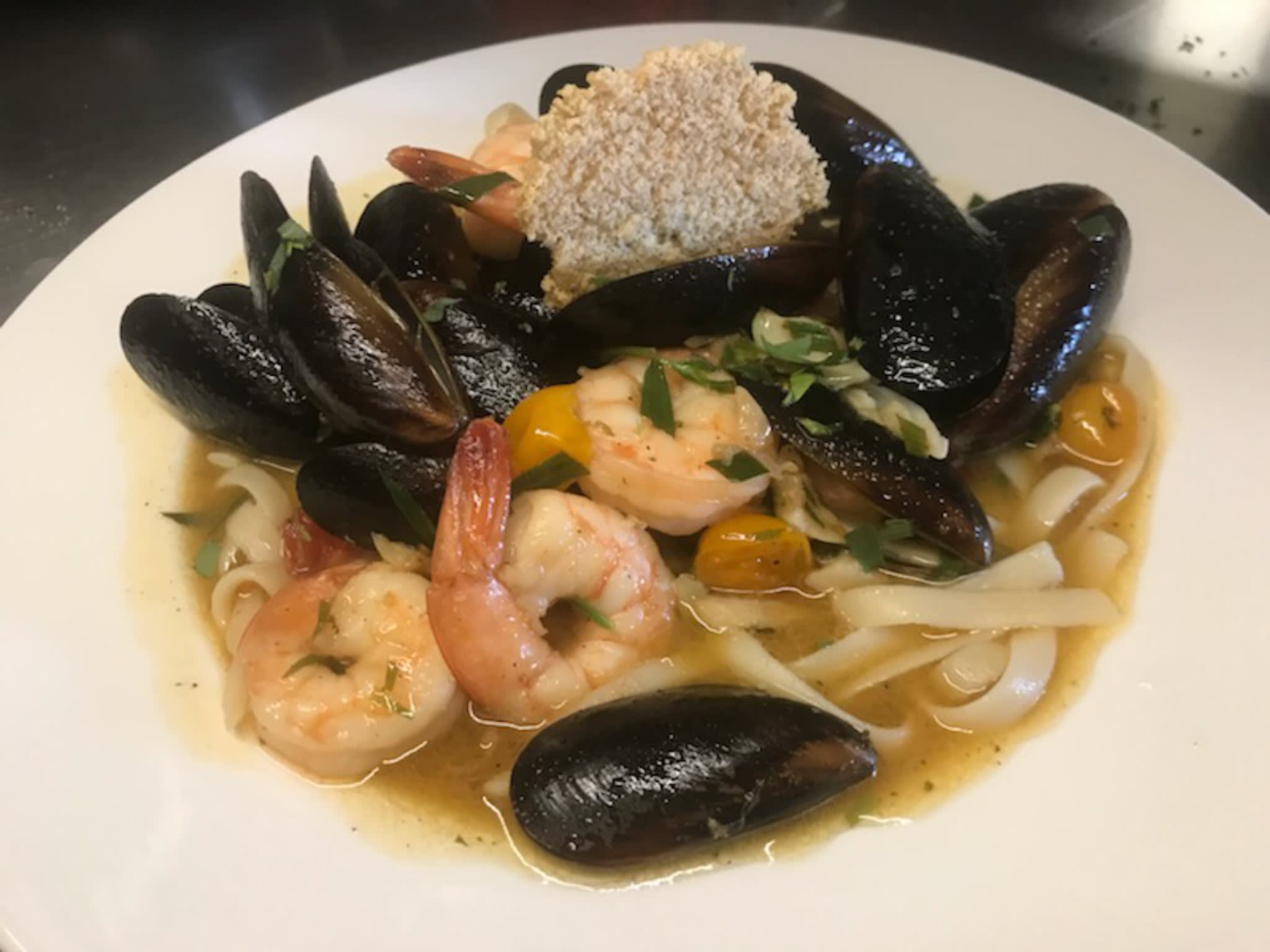 Photo of Seafood
