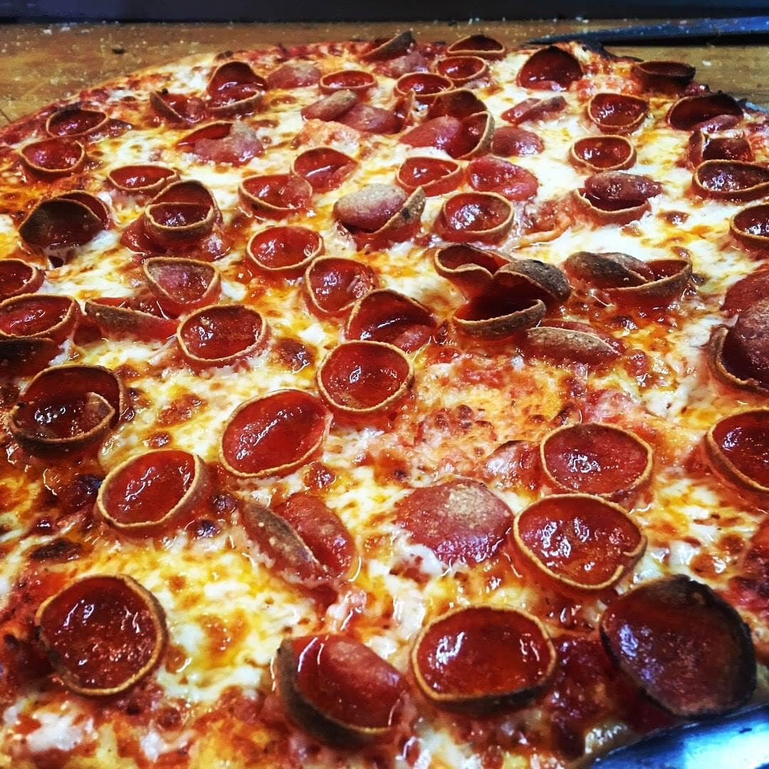 Photo of Classic Pizza
