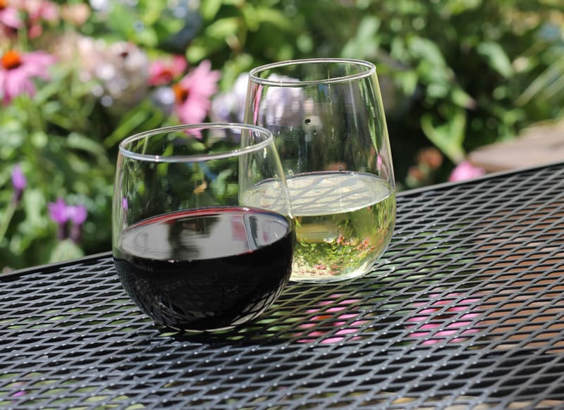 Photo of Single Serving Wine
