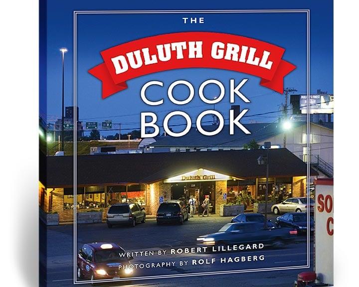 Photo of Cookbooks
