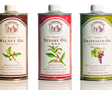 Photo of Oils and Vinegars