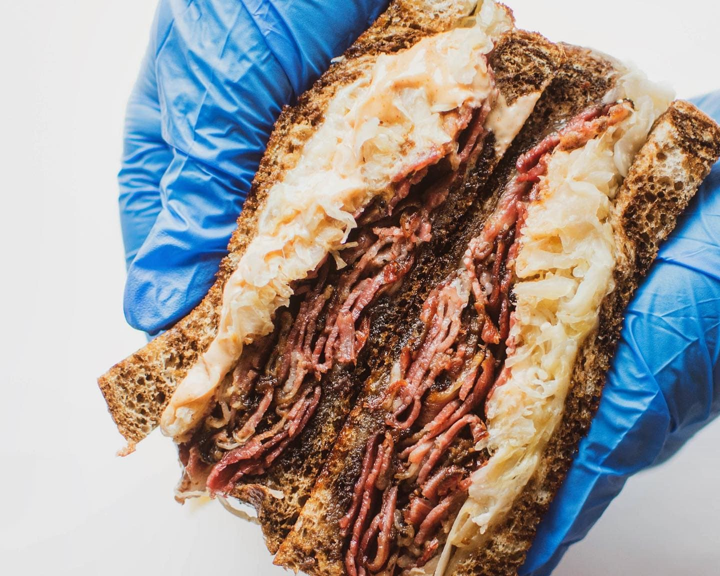 Photo of HOT SANDWICHES