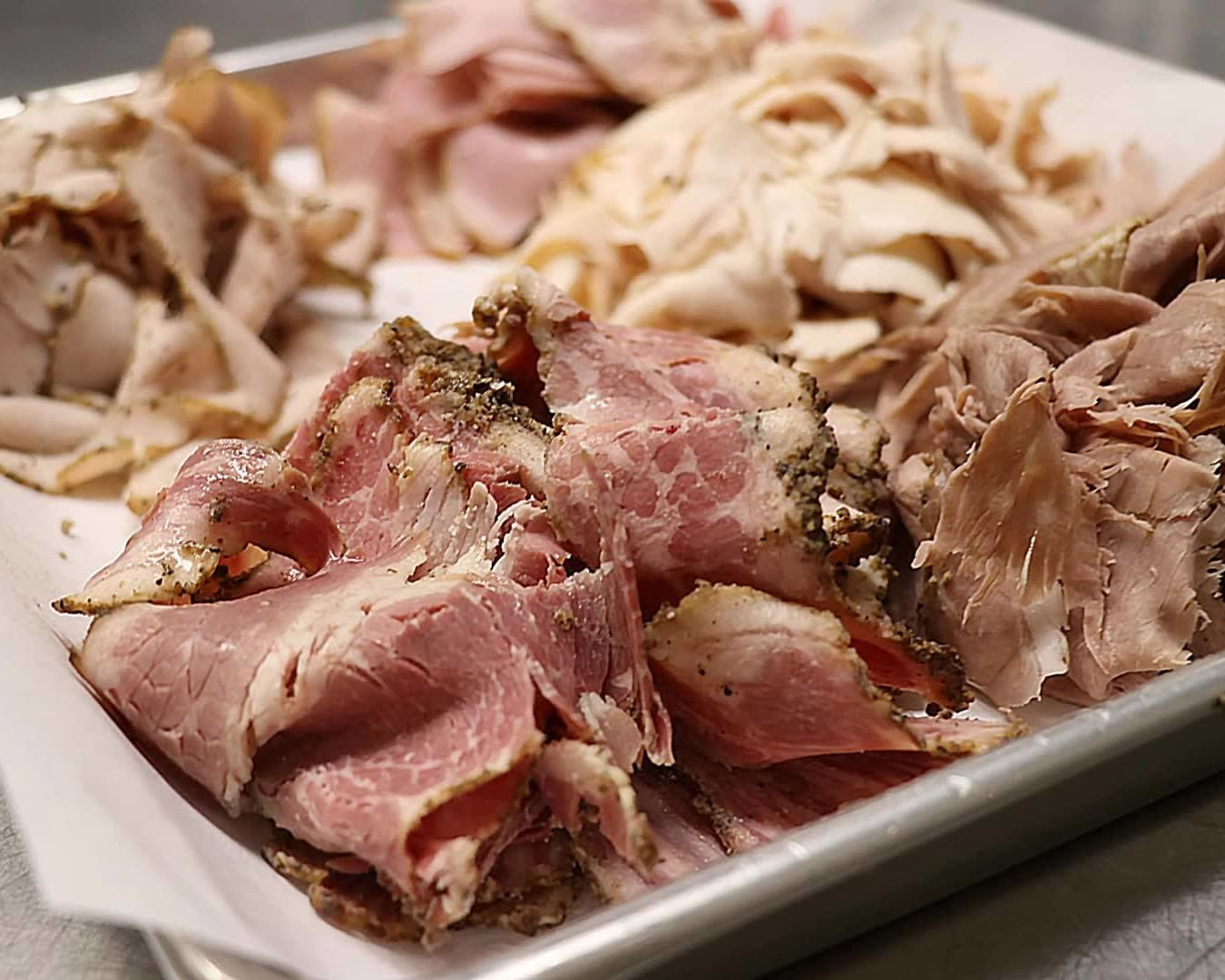 Photo of DELI MEATS BY THE POUND