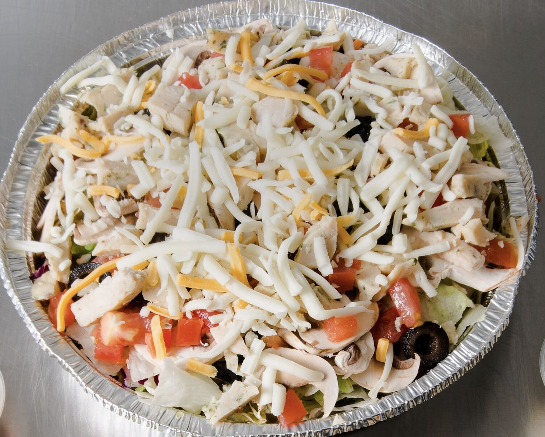 Photo of Garden and Gourmet Salads