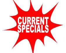 Photo of DELIVERY or CARRYOUT SPECIALS