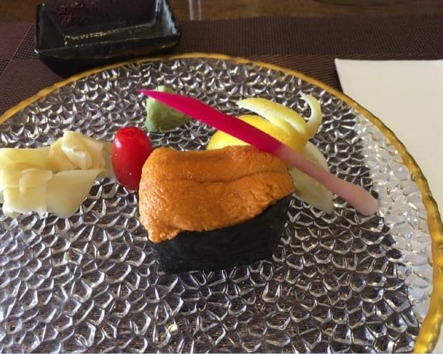 Photo of Sushi/Sashimi A La Carte