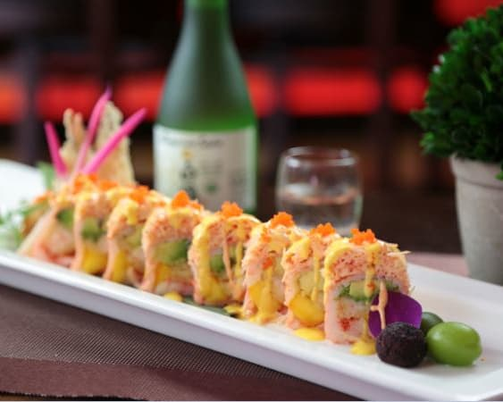 Photo of SPECIAL ROLL