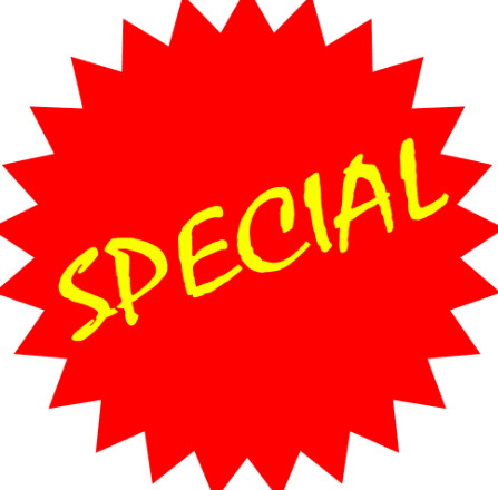 Photo of Daily Special!