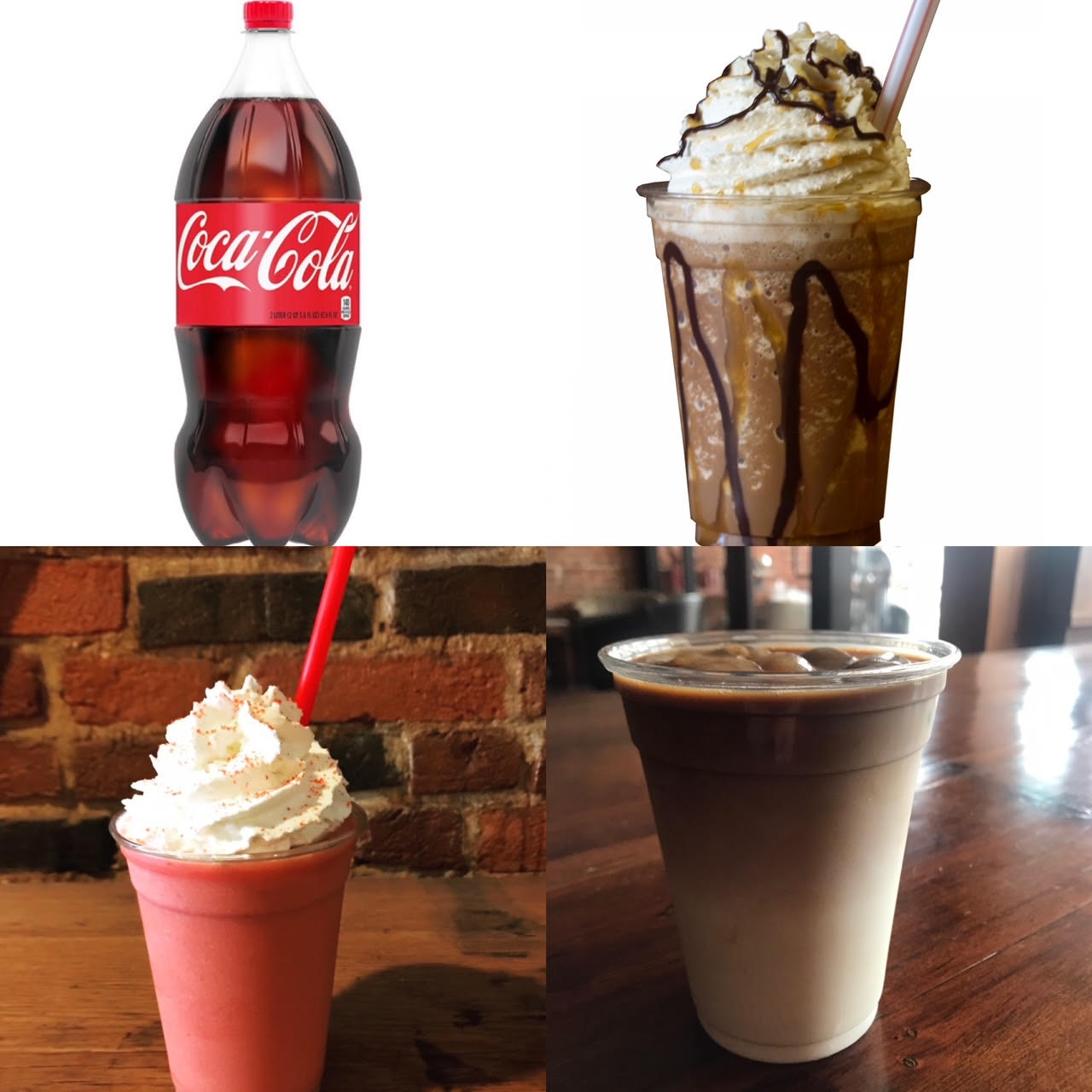 Photo of Cold Drinks