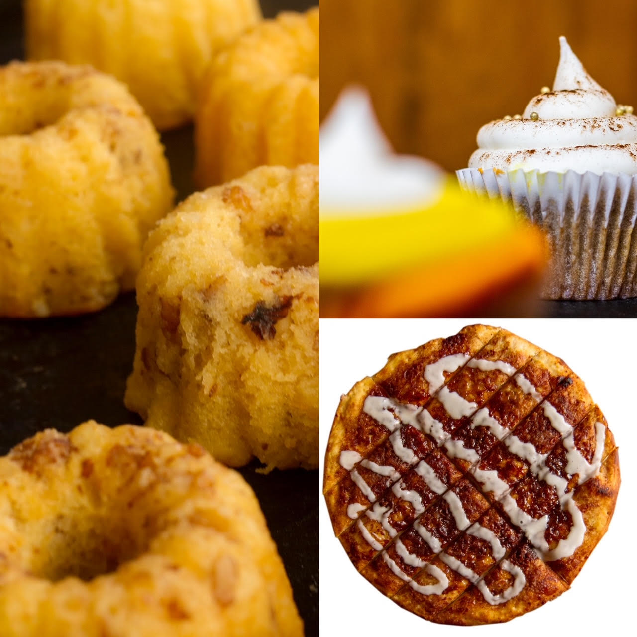Photo of Desserts