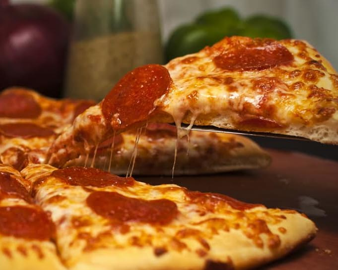 Photo of VALUE PIZZA