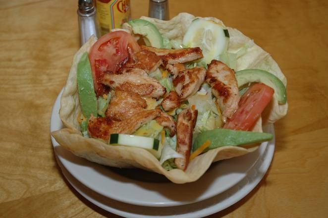 Photo of Tostadas & Salads