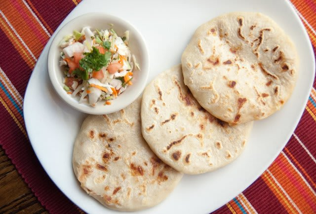 Photo of Salvadoran Dishes