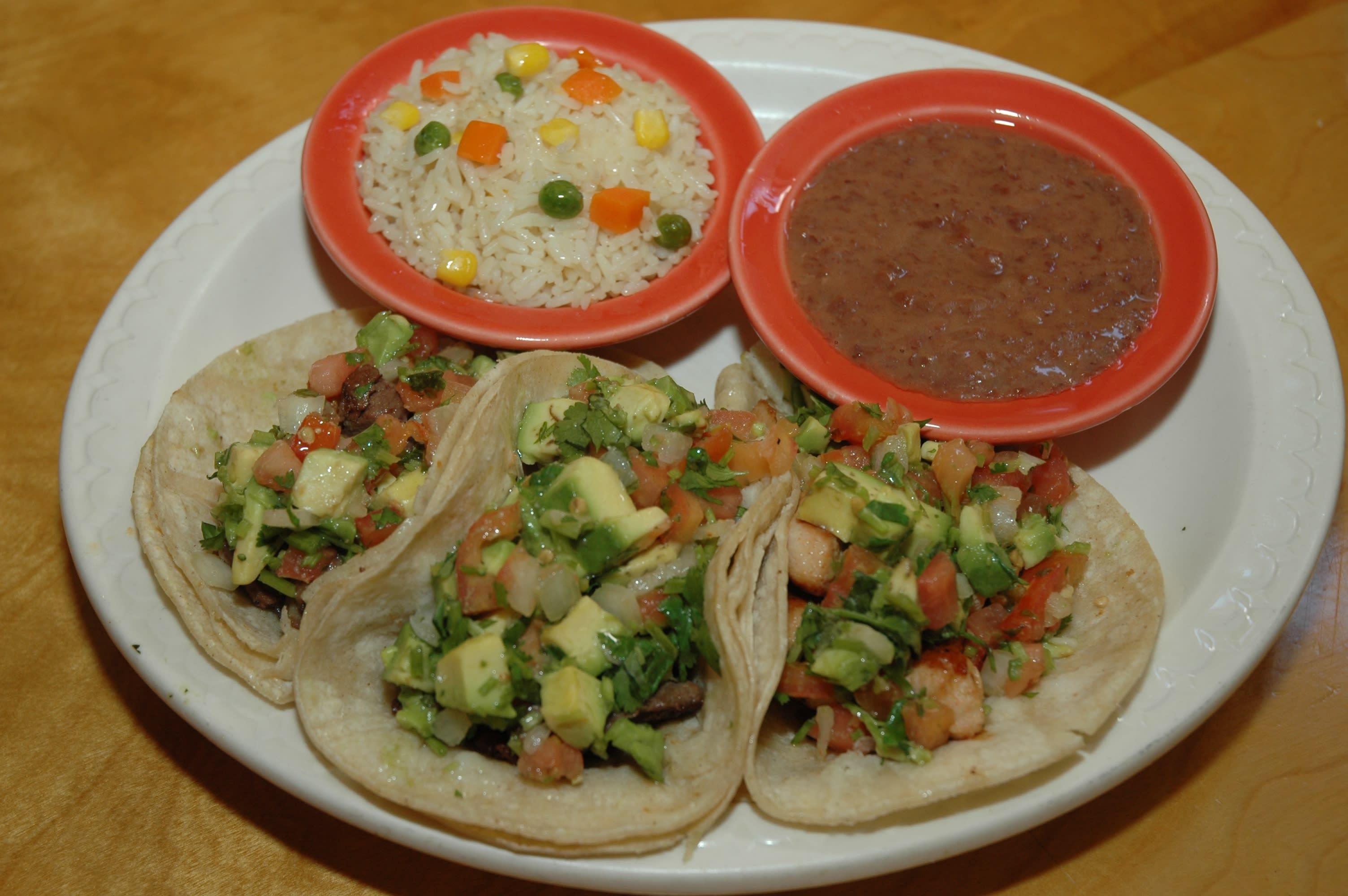 Photo of Mexican Specialties