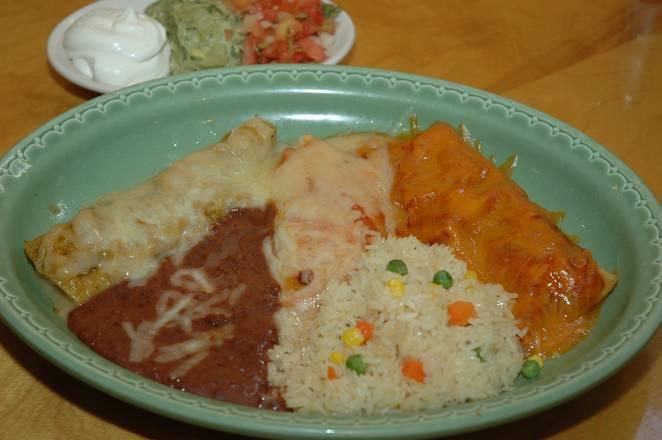 Photo of Enchiladas