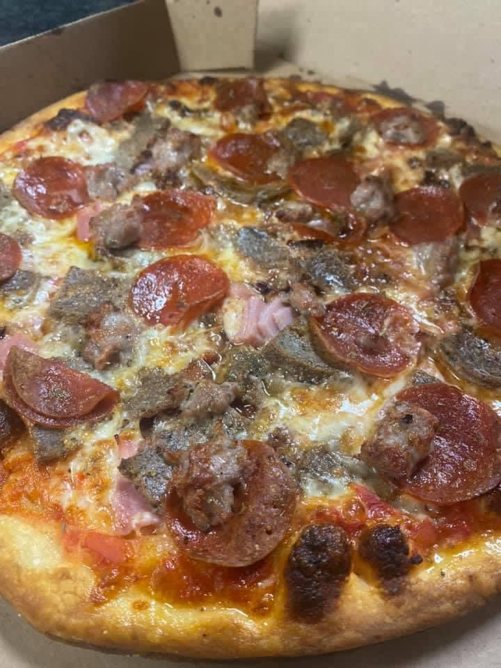 Photo of Famous Specialty Pizza