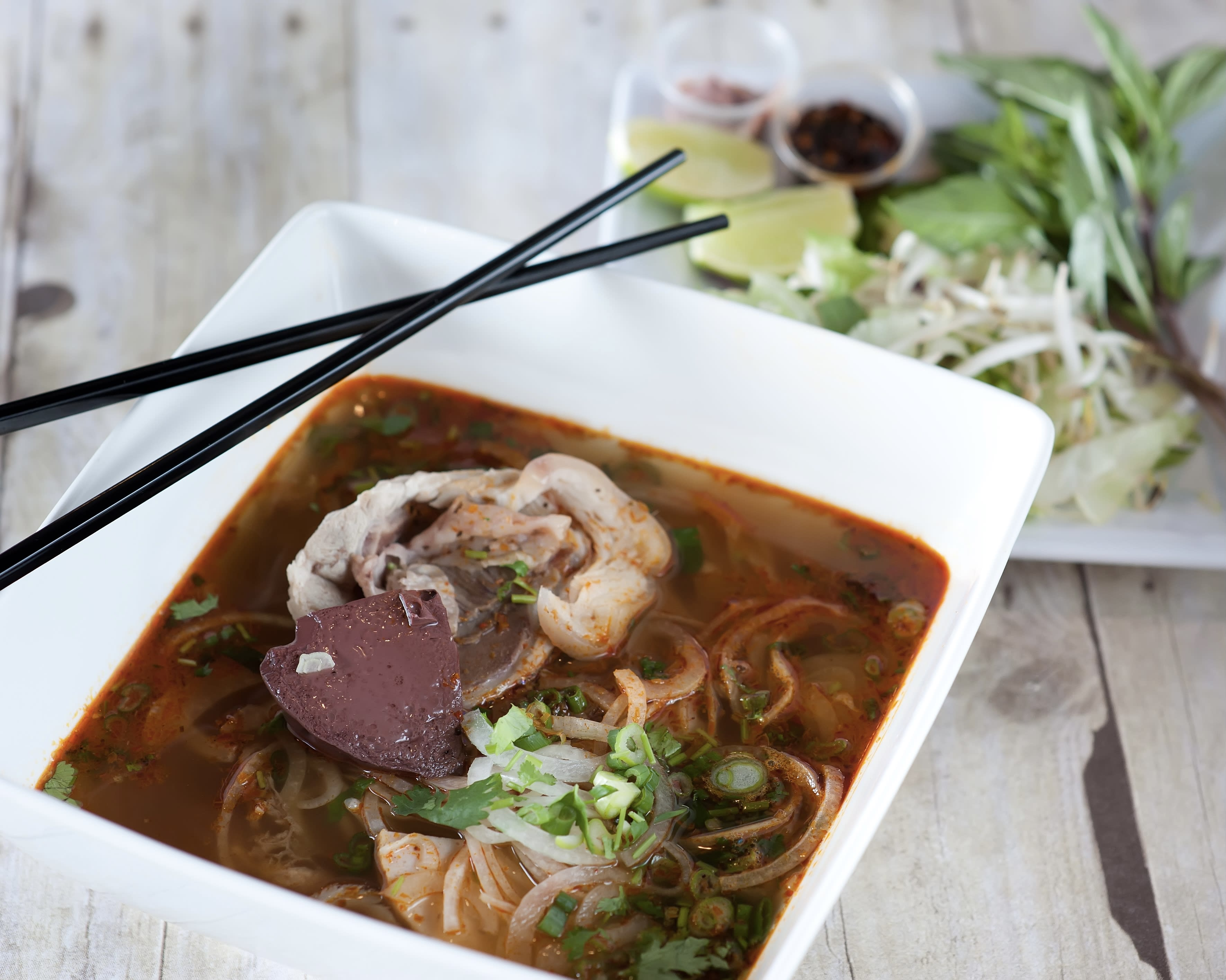 Photo of VERMICELLI SOUPS