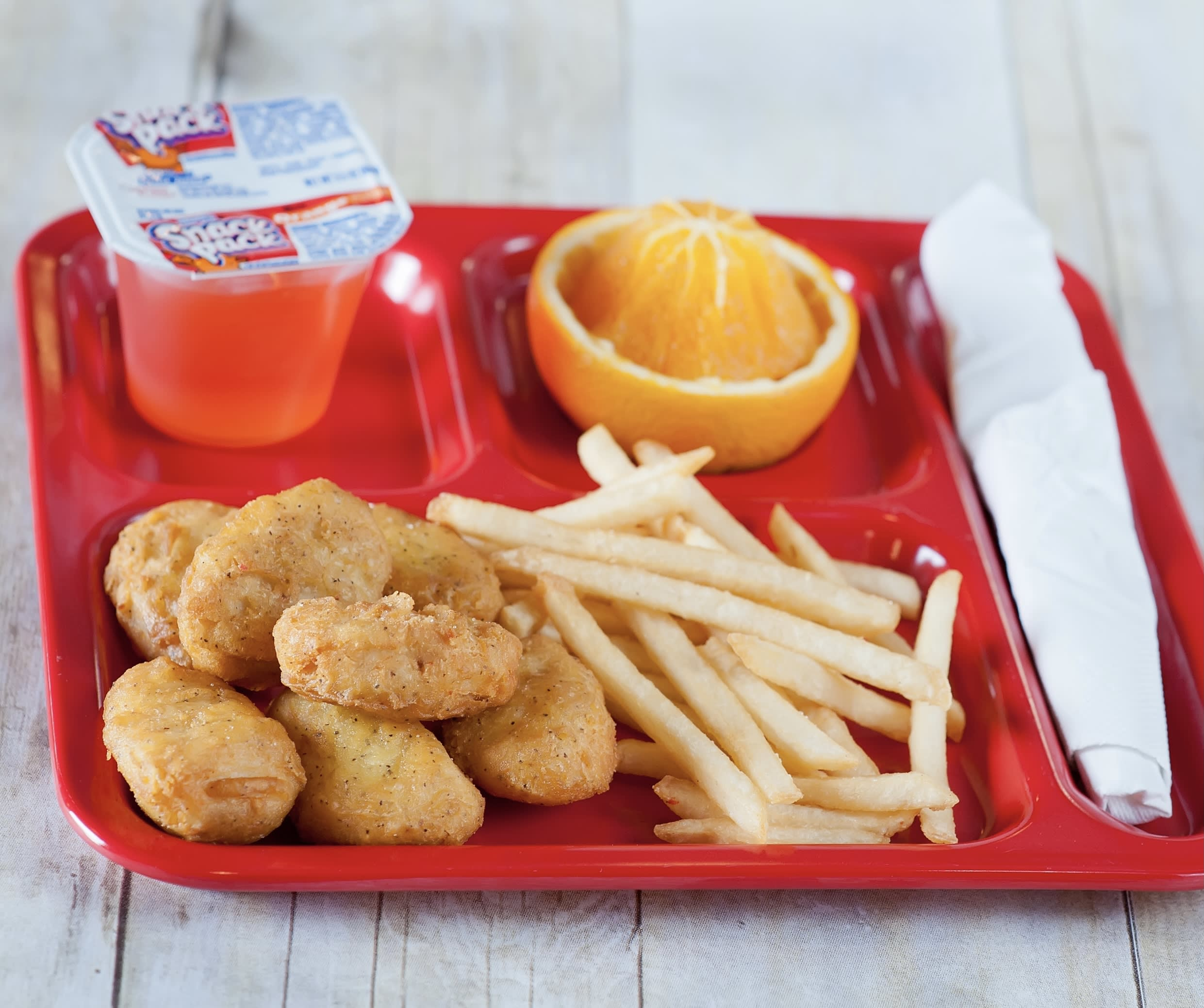 Photo of KIDS MEAL