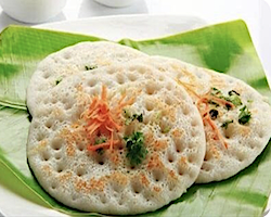 Photo of Tiffin (South Indian)