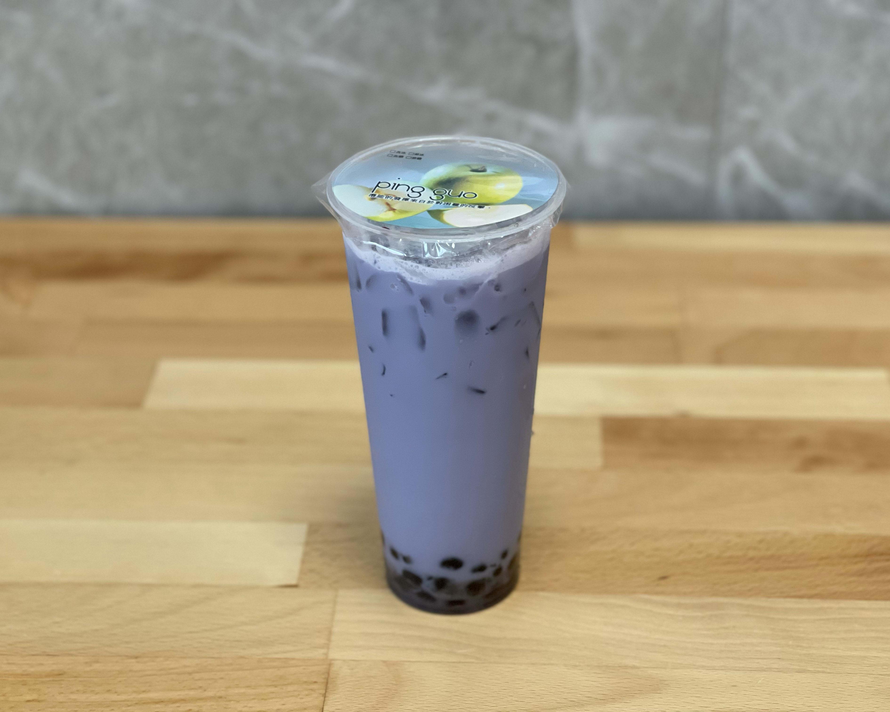 Photo of Bubble Tea, Fruit Tea & Flavored Yogurt