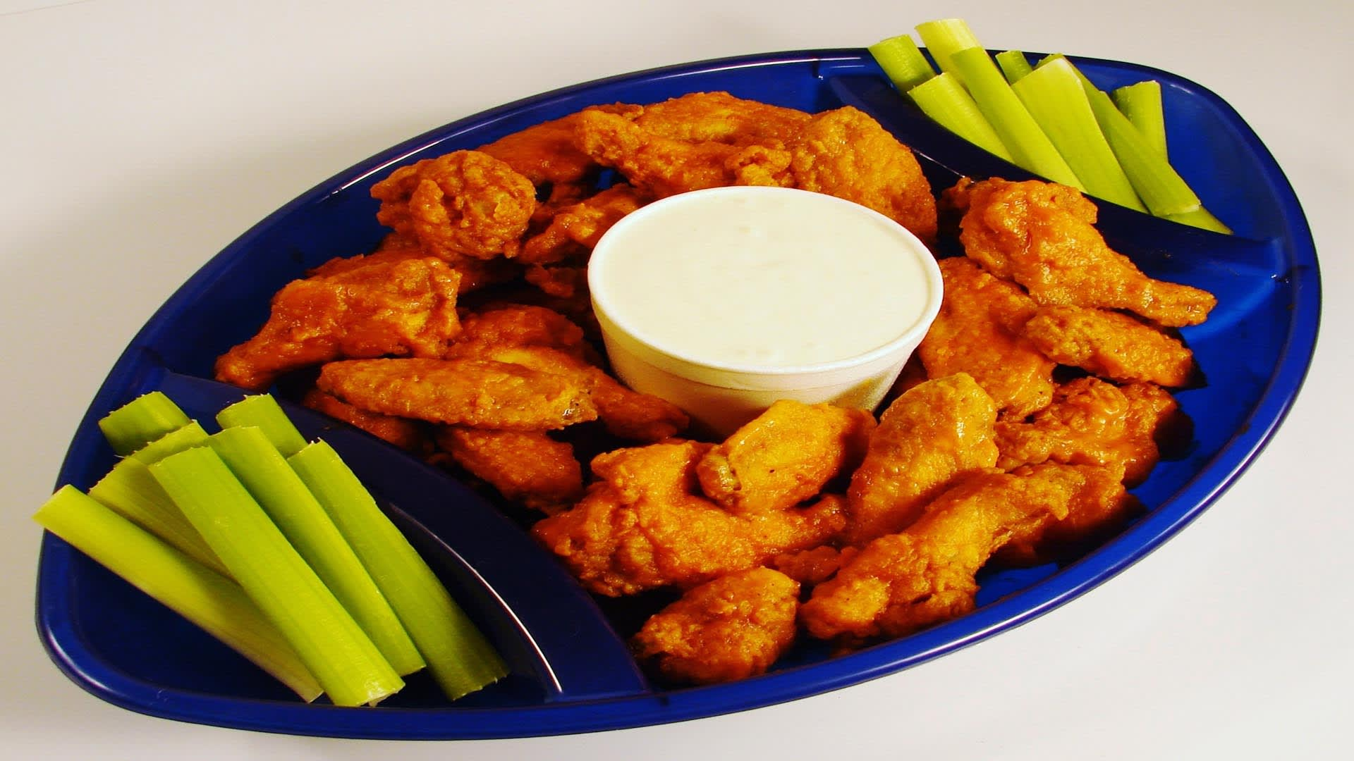 Photo of TRADITIONAL WINGS