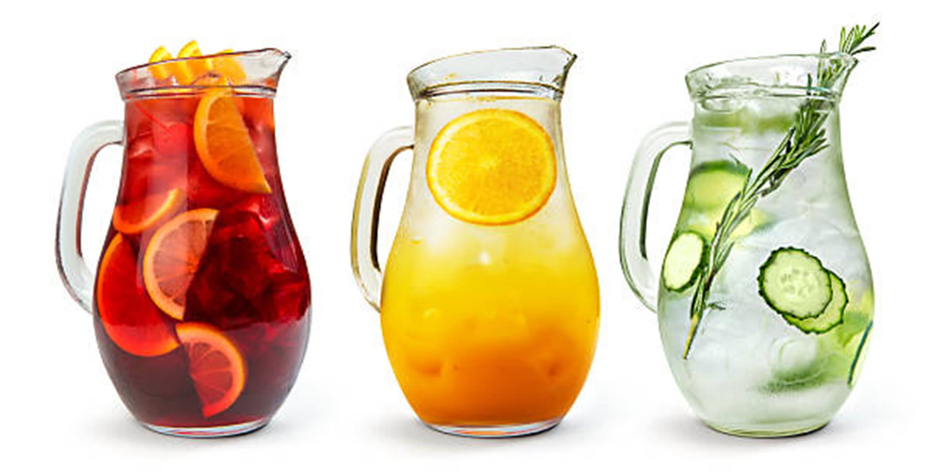Photo of Summer Pitchers!
