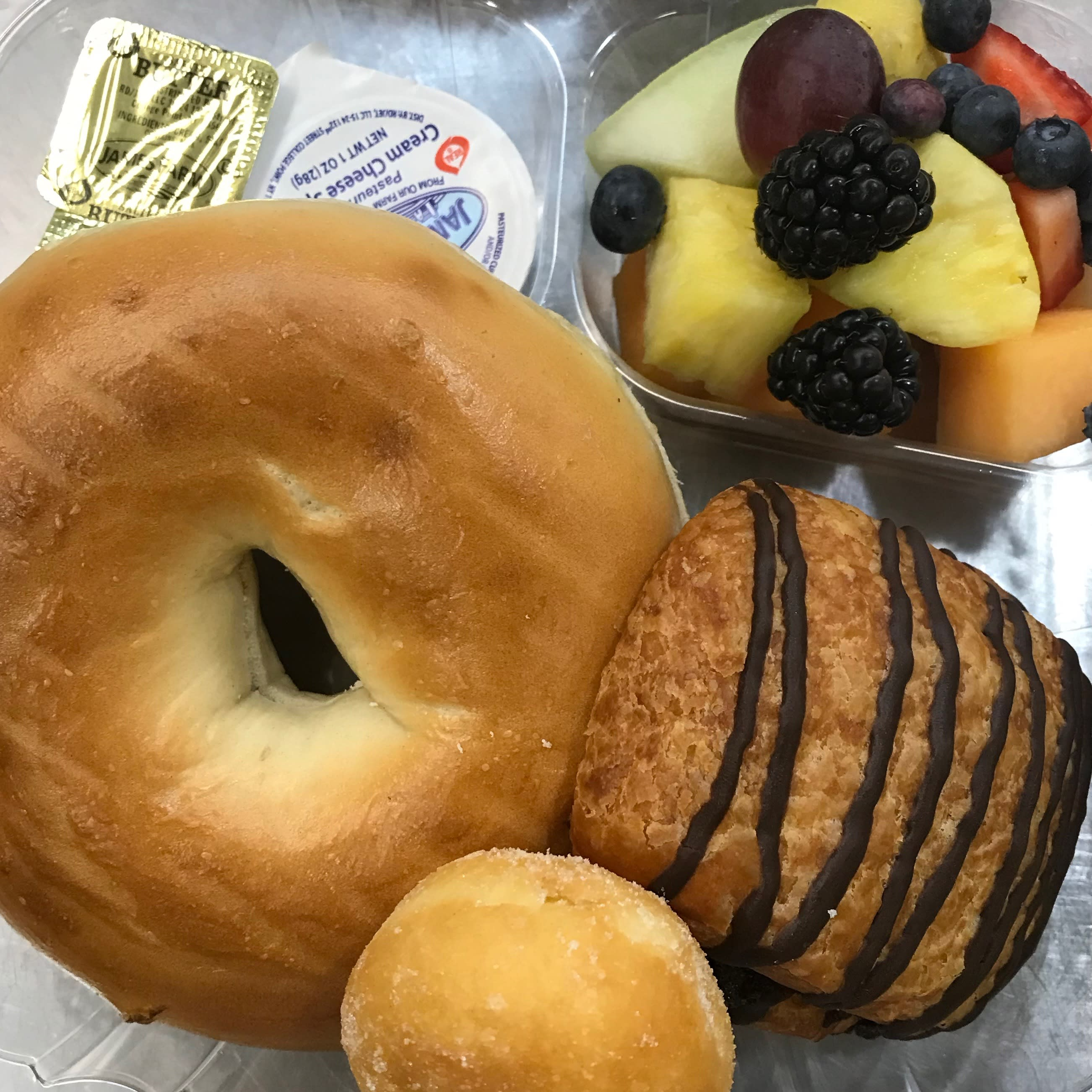 Photo of Continental Breakfast