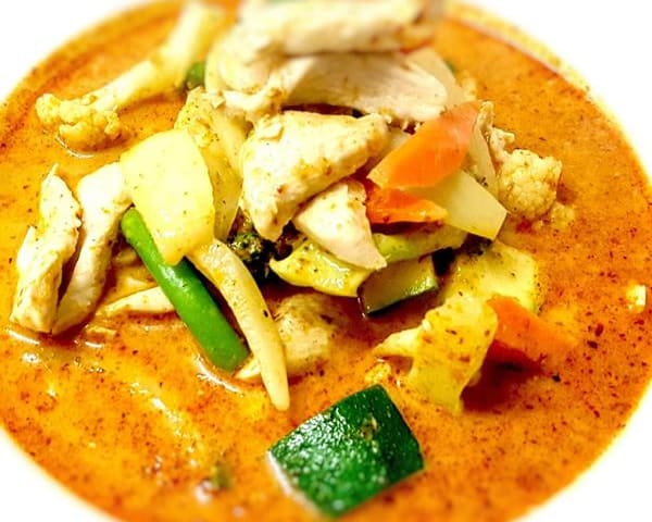 Photo of CURRIES
