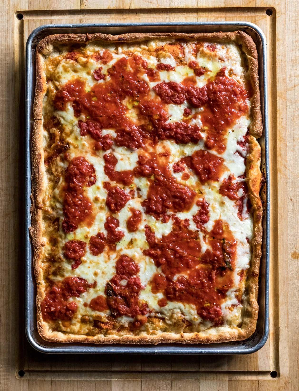 Photo of PIZZA PIES